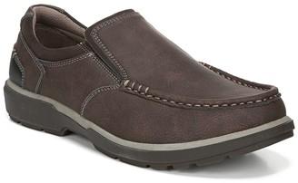 Dr. Scholl's Margin Moc Toe Shoe