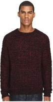 Just Cavalli Wool/Alpaca Sweater Men's Sweater