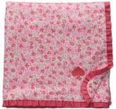 Kate Spade New York Kids Reversible Blanket