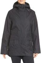 Helly Hansen 'Appleton' Waterproof Insulated Hooded Coat