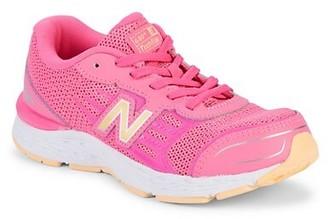 New Balance Girl's 680V5 Sneakers