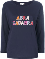 Chinti and Parker abracadabra top