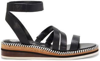 Margreta Micro-wedge Sandal
