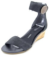 Rockport Tm55mws Ankle Strap W Open Toe Leather Sandals.