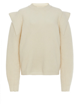 Isabel Marant Bolton Wool-Cashmere Sweater