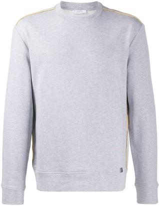 Versace Active crewneck sweatshirt
