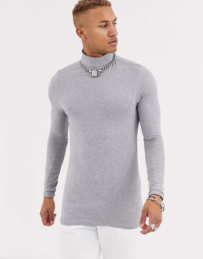 60a8528f Asos Fitted Tops For Men - ShopStyle Canada