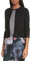 Ted Baker Women's Rihanon Texture Knit Cardigan