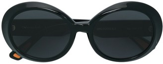 Christian Roth Archive 1993 round sunglasses