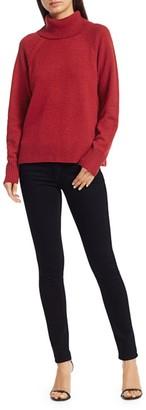 Joie Asteria Merino Wool Turtleneck Sweater