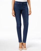 Jag Petite Marla Denim Leggings