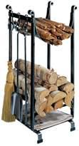 L.L. Bean Hearthside Wood Rack