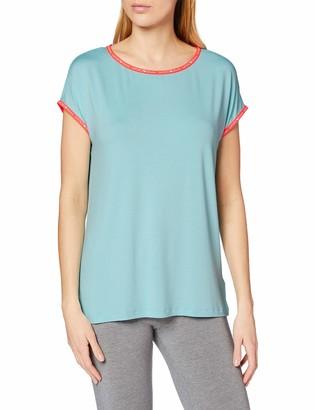 Emporio Armani Women's Visibility-Fresh & Fun T-Shirt