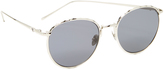 Valley Eyewear Corpus Sunglasses