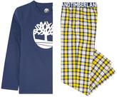 Timberland 2-piece pyjamas