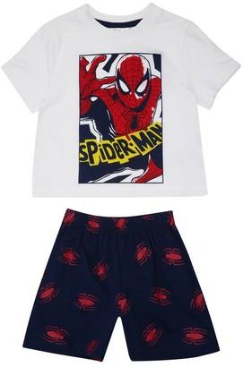M&Co Spiderman pyjamas (2-8yrs)