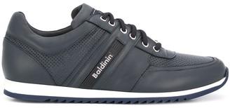 Baldinini Side Logo Sneakers