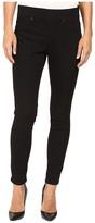 Jag Jeans Marla Legging Denim in Black