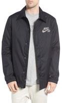 Nike SB 'Assistant Coaches' Jacket