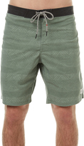 Katin Scope Mens Boardshort Green