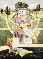 The Well Appointed House The Gardener's Dream Limited Edition Print