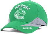 Reebok Vancouver Canucks Practice Flex Cap