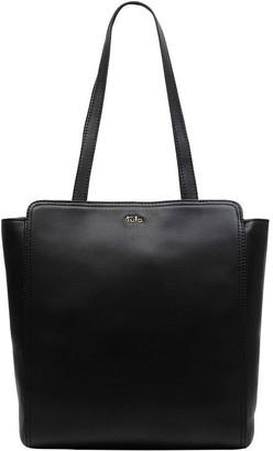 Tula Nappa Originals Zip Top Tote Bag