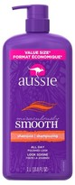 Aussie Miraculously Smooth Shampoo - 33.8 oz