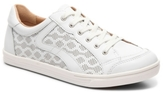 Earth Quince Leather Sneaker