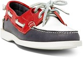 Polo Ralph Lauren Team USA Ceremony Boat Shoes