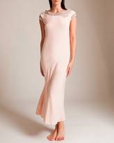 Paladini Micronet/Georgette Divine Gown