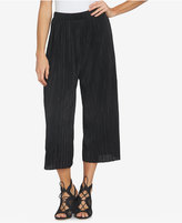 1 STATE 1.STATE Pleated Gaucho Pants
