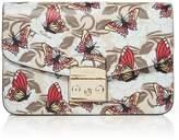 Furla Metropolis Butterfly Shoulder Bag