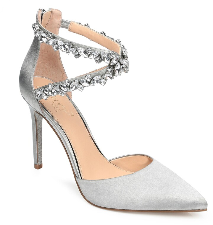 Badgley Mischka Jazmine Pump