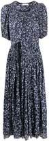 Ulla Johnson Kemala floral print dress
