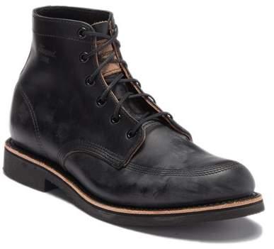 Thorogood Mondovi Leather Lace-Up Boot