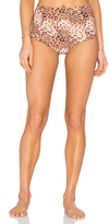 Sofia by Vix Reversible Hot Pant Bikini Bottom
