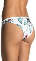Roxy Women's Shady Palm Bikini Bottoms