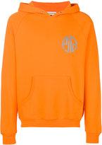 Gosha Rubchinskiy X Adidas printed hoodie