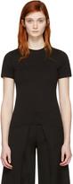 Acne Studios Two-pack Black Dorla T-shirt