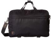 Swims Hybrid Bag (Black) Backpack Bags