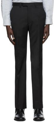 Sunflower Black Single Trousers