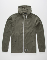 Ezekiel International Mens Jacket