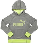 Puma Fleece Hoodie (S-XL)