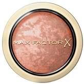 Max Factor Creme Puff Blusher Alluring Rose 25