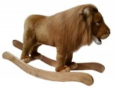 The Well Appointed House Hansa Toys Lion Rocker