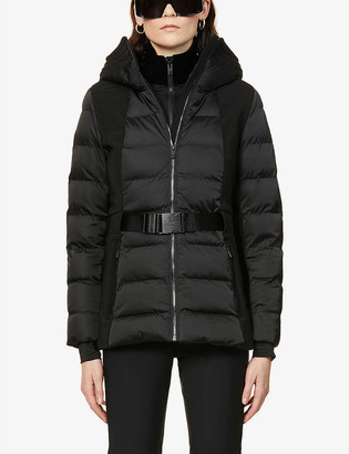 Fusalp Anouk quilted shell jacket