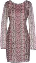 Liu Jo Short dresses - Item 34785444