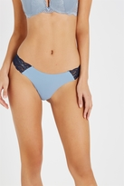 Cotton On Party Pants Seamless G-String