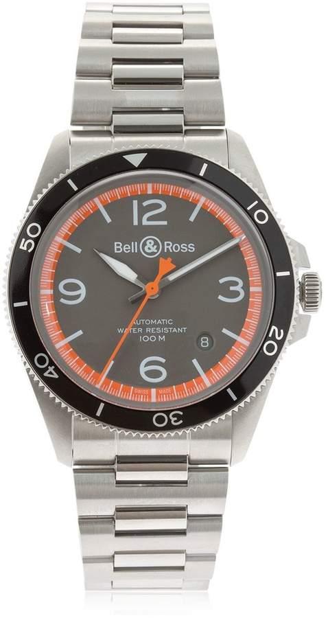 Bell & Ross Br V2-92 Garde-Côtes Watch